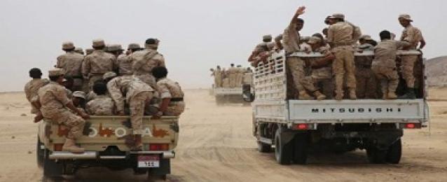 الجيش اليمنى يبدأ رسمياً عملية تحرير مدينة وميناء الحديدة