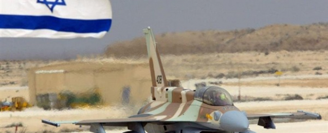 الطيران الإسرائيلي يجري طلعات استكشافية فوق لبنان
