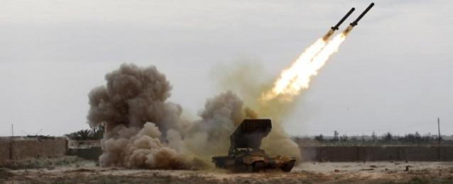 السعودية تعترض وتدمر صاروخاً حوثياً استهدف مدينة جازان