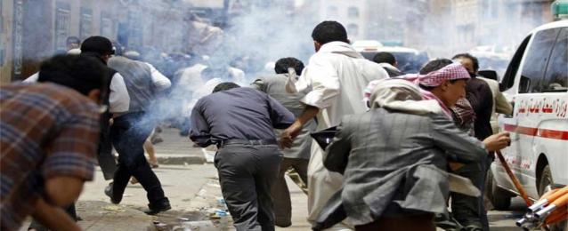 """اليمن تدين تدخلات """"حزب الله"""" ودعمه لميليشيا الحوثي"""