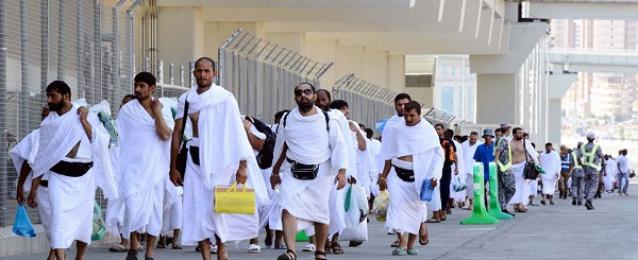 عيادات البعثة الطبية للحج توقع الكشف على 13012 حاجًا مصريا