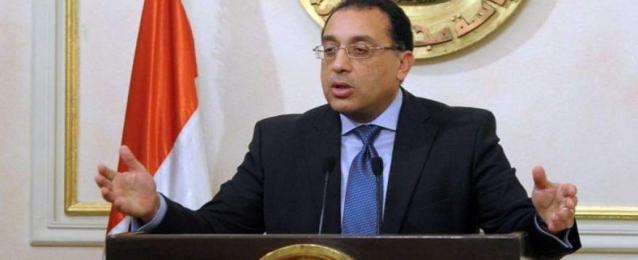 """رئيس الوزراء يترأس إجتماع اللجنة الاقتصادية لبحث """"الدين العام"""""""