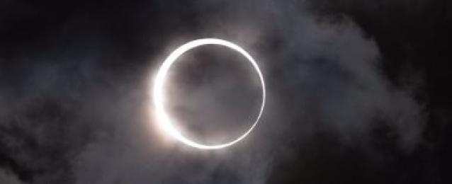 الجمعة المقبل .. الكرة الأرضية تشهد كسوفًا جزئيًا للشمس يستمر ساعتين و25 دقيقة