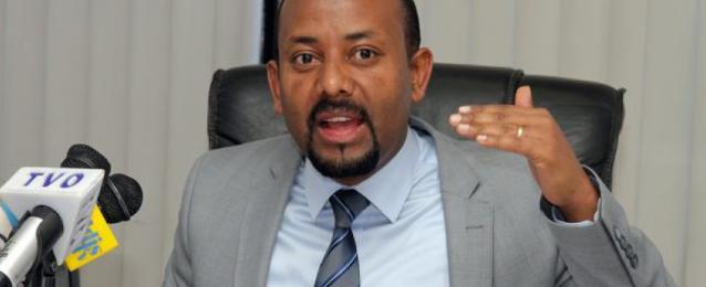 اليمن ترحب بنتائج زيارة رئيس الوزراء الاثيوبي إلى إريتريا
