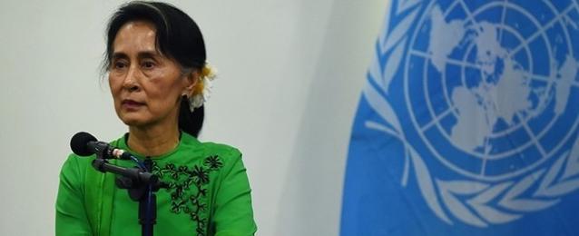 انطلاق مؤتمر سلام في ميانمار بعد 7 عقود من العلاقات المتوترة