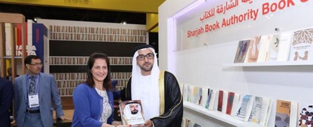 تواصل فعاليات معرض ساوباولو الدولي للكتاب بمشاركة الشارقة