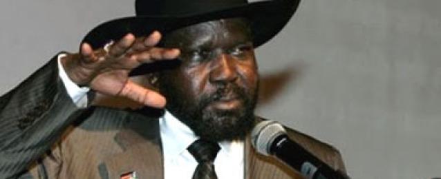 """سلفاكير يصدرقرارا بالعفو العام عن """"مشار"""" وجميع المتمردين بجنوب السودان"""