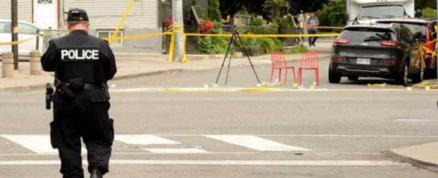 مقتل أربعة على الأقل في إطلاق نار بمدينة فريدريكتون الكندية