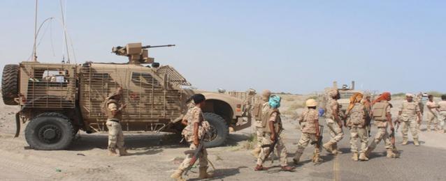 الجيش اليمني يحقق تقدما غرب محافظة صعدة