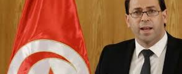 الشاهد ينفى فرض ضرائب جديدة بتونس فى 2019