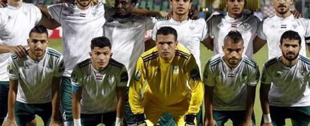 """المصري يبدأ بيع تذاكر مباراته أمام """"اتحاد العاصمة"""" الجزائري"""
