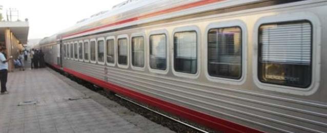 """""""الوزراء"""": لا خصخصة لمرفق السكك الحديدية"""
