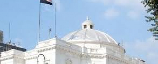 مجلس النواب يعقد مؤتمر صحفى لعرض انجازات البرلمان خلال 3 سنوات