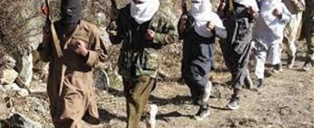 مقتل 6 من الأمن بهجوم شنته طالبان على نقطة أمنية شمال البلاد
