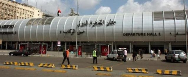 نائب مساعد وزير الخارجية الأمريكي يصل القاهرة