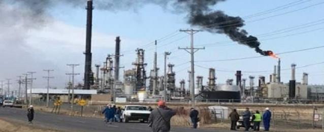 أكبر مشروع لتكرير البترول في الصعيد باستثمارات 9ر1 مليار دولار