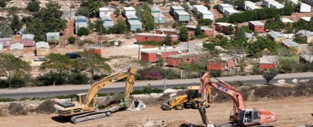 قوات الاحتلال تهدم منزل عائلة فلسطينية شمال بيت لحم بذريعة عدم الترخيص