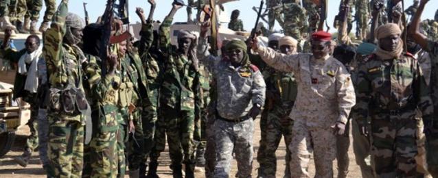 مقتل8 جنود تشاديين في مواجهة مع عناصر من بوكو حرام