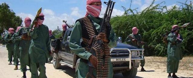 حركة الشباب الصومالية تعدم 5 أشخاص اتهمتهم بالتجسس