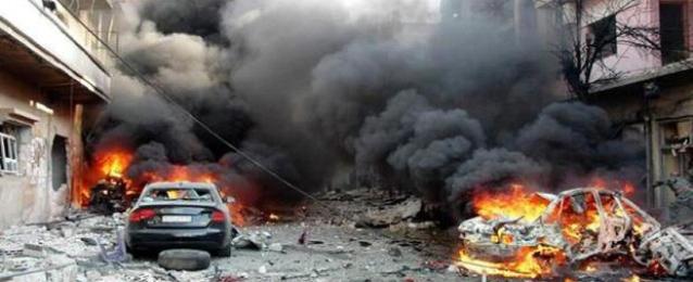 ارتفاع حصيلة ضحايا تفجير الموصل بالعراق إلى 38 قتيلا وجريحا