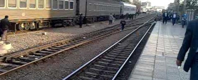 الحكومة: لم يتم فرض رسوم جديدة على دخول محطات السكك الحديد