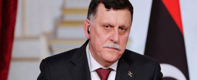 """السراج يدعو إلى """"نظرة موحدة"""" حول الملف الليبي في اجتماع باليرمو"""