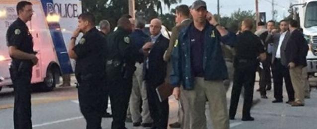 """السلطات الأمريكية تعلن عن هوية منفذ هجوم ملهى """"بوردرلاين""""بـ كاليفورنيا"""
