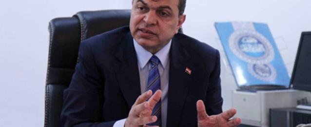 """""""سعفان"""": العمالة المصرية مازالت مطلوبة لسوق العمل العربي"""