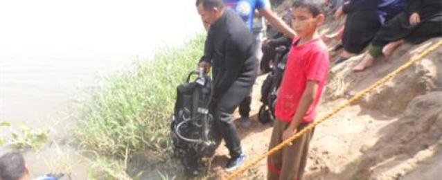 محافظ سوهاج: لا إصابات أو وفيات في حادث عبارة الخزندارية