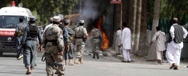 مقتل وإصابة 20 جنديا في اشتباك بين الجيش الأفغاني وطالبان