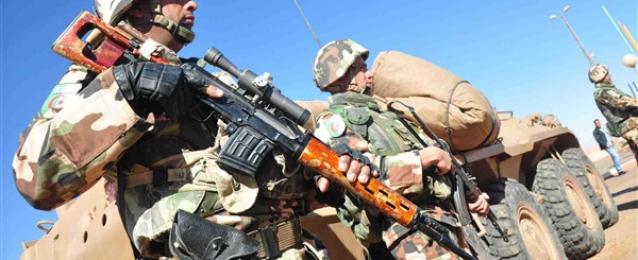 3 إرهابيين يسلمون أنفسهم للسلطات الجزائرية بولايتي سكيكدة وإليزي
