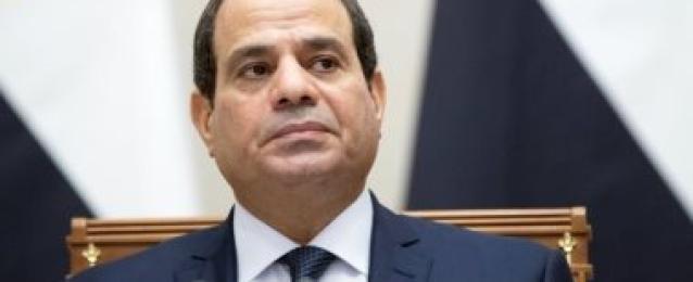 """الرئيس السيسى يوافق على رعاية مؤتمر """"مصر تستطيع بالتعليم"""