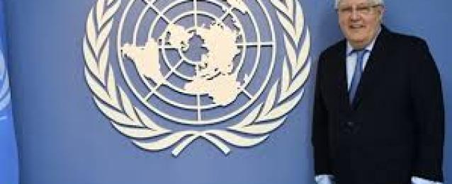 الأمم المتحدة تستبعد عقد لقاءات مباشرة بين الحكومة اليمنية والحوثيين فى ستوكهولم