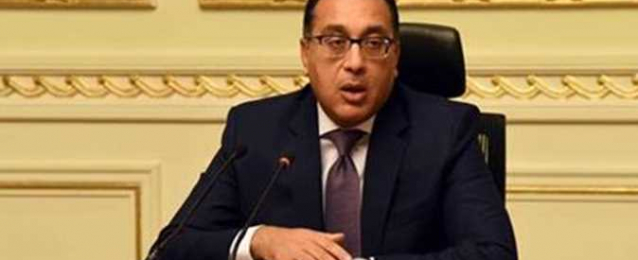 الحكومة توافق على خمس مشروعات قرار لرئيس الجمهورية