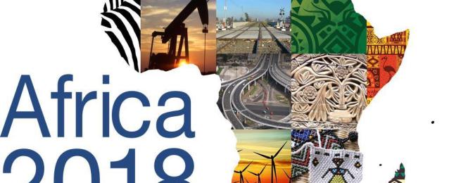 """انتهاء الاستعدادات الامنية لتأمين """"منتدى إفريقيا 2018"""""""