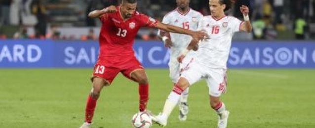 البحرين تخسر أمام تايلاند بهدف نظيف في كأس أمم آسيا