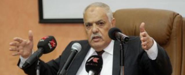 الفريق عبد المنعم التراس: نسعى لفتح أسواقا جديدة لمصر بالقارة الأفريقية