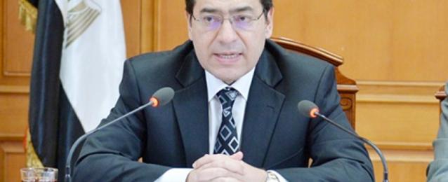 وزير البترول يؤكد  نجاح استراتيجية الوزارة في تهيئة المناخ لأعمال البحث والاستكشاف