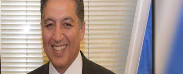 عامر: الرئيس النمساوي متأثر بحب الجالية المصرية للرئيس السيسي