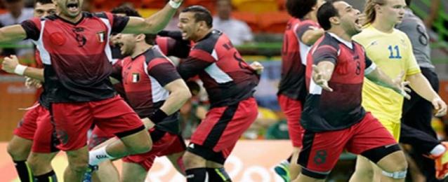 اليوم .. بدء فعاليات بطولة كأس العالم لكرة اليد بألمانيا