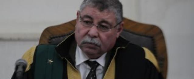 """قاضى """"فض رابعة"""" يأمر بالقبض على 35 متهما.. والتأجيل لـ 22 يناير"""
