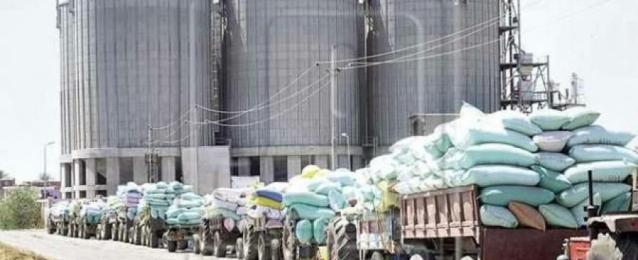 بسبب حصار الميليشيات … مخازن حبوب الحديدة مهددة بالتعفن