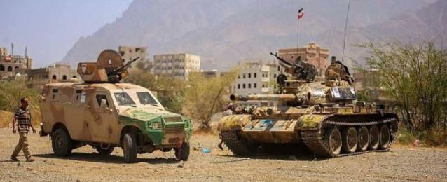 الجيش اليمني يقتل 8 من عناصر المتمردين الحوثيين خلال صد هجوم بالحديدة
