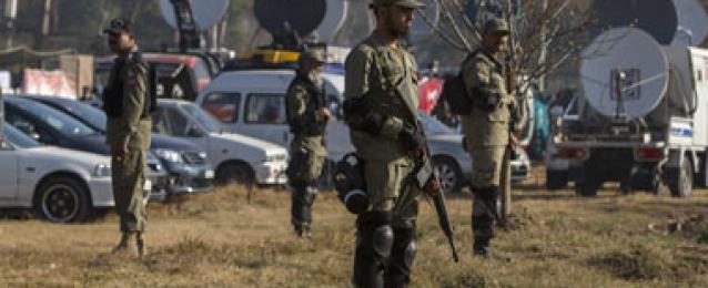 بدء محادثات هندية باكستانية بشأن ممر كارتاربور الحدودي