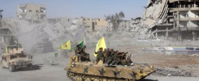 سوريا : مقتل 21 عنصرا من داعش في هجوم انتحاري بالباغوز