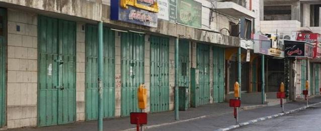 الفلسطينيون يحيون اليوم الذكرى الـ 71 للنكبة بالإضراب الشامل في غزة