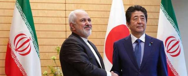 رئيس وزراء اليابان يلتقي مع خامنئي وروحاني في إيران هذا الأسبوع