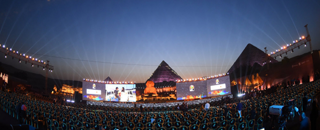 الرئيس السيسي يوجه بتوفير جميع الإمكانيات اللازمة لنجاح بطولة الأمم الأفريقية