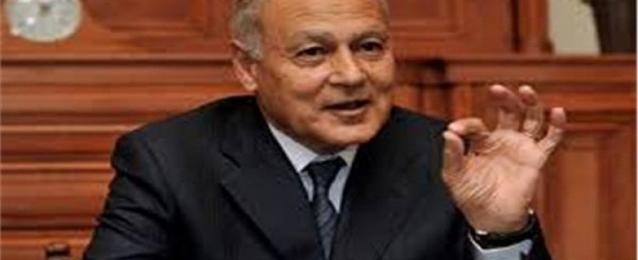أبو الغيط يشارك في اجتماع حول تعزيز التعاون بين الجامعة العربية ومجلس الأمن بنيويورك