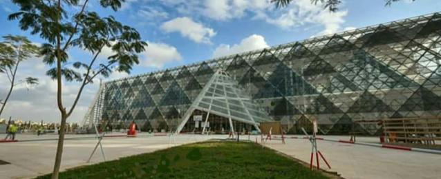 الانتهاء من إعداد مستندات الطرح لإدارة وتشغيل خدمات المتحف الكبير